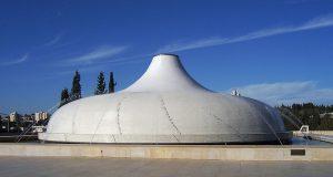 Музеи в Израиле